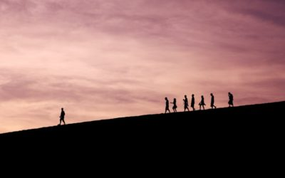 Ce fac liderii si ce fac managerii